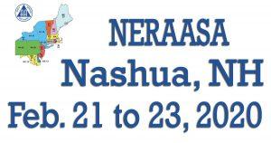 NERAASA 2020